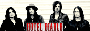 Hotel Diablo